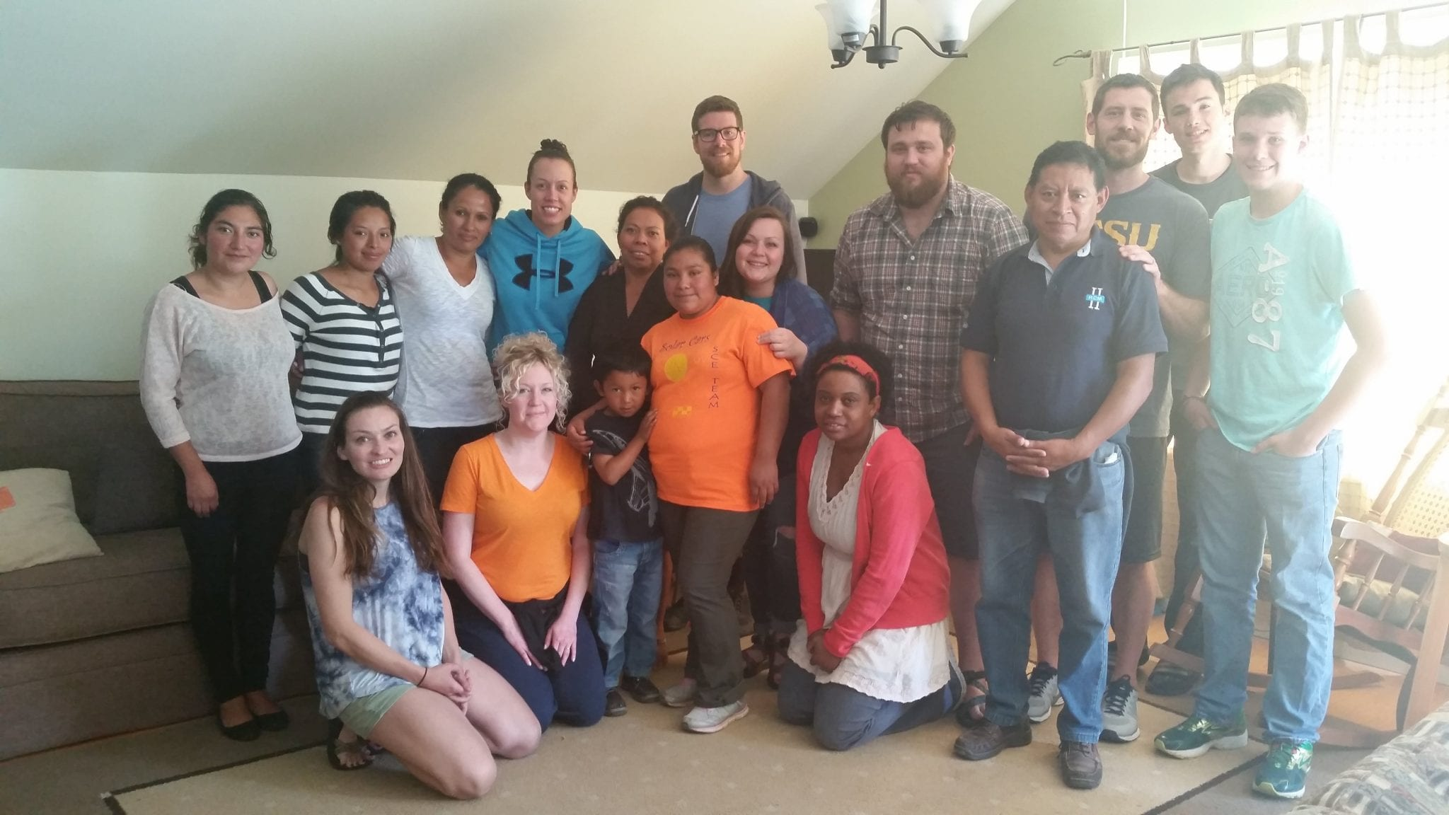 Mission Trips to Guatemala, a Different Perspective