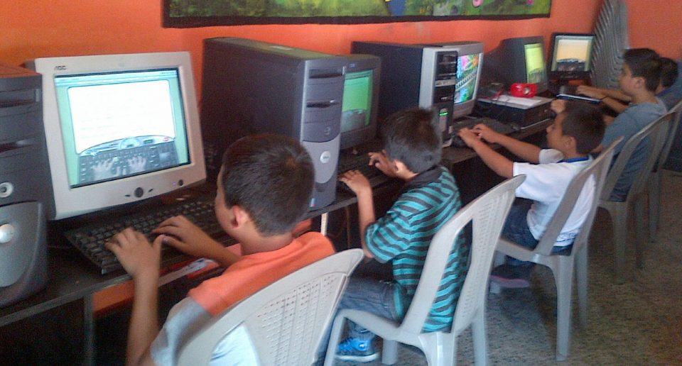 Our Classes are Getting Better in Guatemala