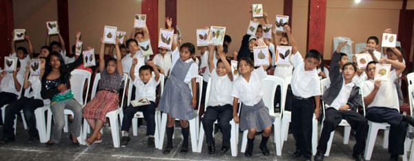 When God does the planning in Guatemala