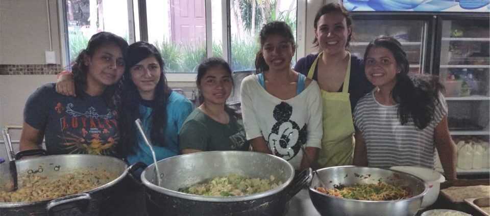 hat we did this year in our mission work in Guatemala. That makes 14 years serving the orphaned and vulnerable. Take a look at what was accomplished in 2016.