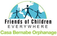 friends of children everywhere casa bernabe
