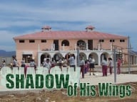 Shadow of His Wings Orphanage