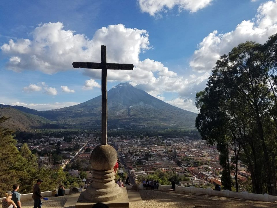 Your identity defines your destiny. Lessons learned from a missionary in Guatemala.